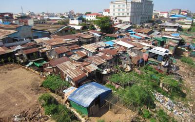 Being in Cambodia : Phnom Penh & Beyond
