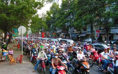 Saigon Dreaming: Ho Chi Minh, Vietnam