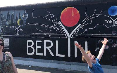 Sweaty Berlin