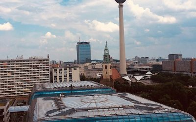 More From Berlin