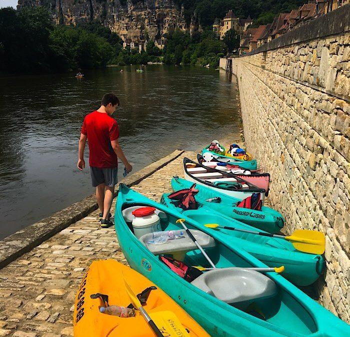 Southern France: The Dordogone